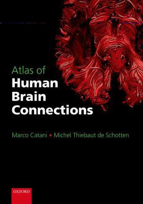 Atlas of Human Brain Connections By Catani, Marco/ De Schotten, Michael Thiebaut